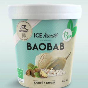 Pot bio baobab 473ml