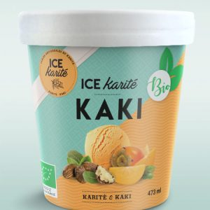 Pot bio kaki 473ml