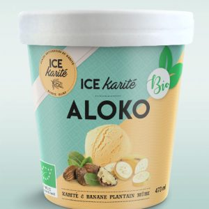 Pot bio aloko 473ml